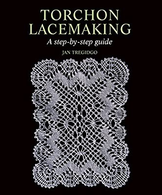 Torchon Lacemaking: A step-by-step guide