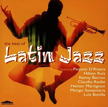 The Best of Latin Jazz [Empire] - 癮 - 时光忽快忽慢,我们边笑边哭!