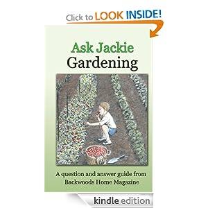 Ask Jackie: Gardening