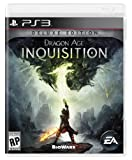 Dragon Age Inquisition - PlayStation 3 Deluxe Edition