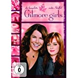 Gilmore Girls - Staffel 7 6 DVDs