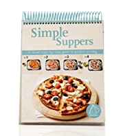 Simple Suppers Book