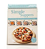 Simple Suppers Recipe Book