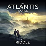 img - for The Atlantis World: The Origin Mystery, Book 3 book / textbook / text book