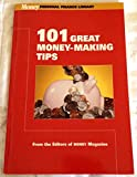 img - for 101 Great Money Making Tips by Money Magazine book / textbook / text book