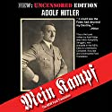 Mein Kampf: The Ford Translation (       UNABRIDGED) by Adolf Hitler, Michael Ford (translator) Narrated by James Smith