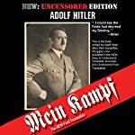Mein Kampf: The Ford Translation | Adolf Hitler,Michael Ford (translator)