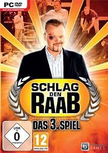 Schlag den Raab - Das 3. Spiel