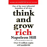 Think And Grow Richby Napoleon Hill