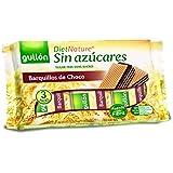 Gullon Sugarfree Chocolate Creme Wafers 210gm