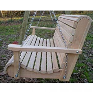Amazon Com Ted S Porch Swings Rollback I Front Porch