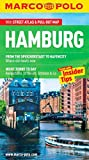 MARCO POLO Reiseführer Hamburg: the compact Travel Guide with Insider Tips (Marco Polo Guides)