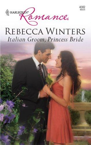 Image of Italian Groom, Princess Bride