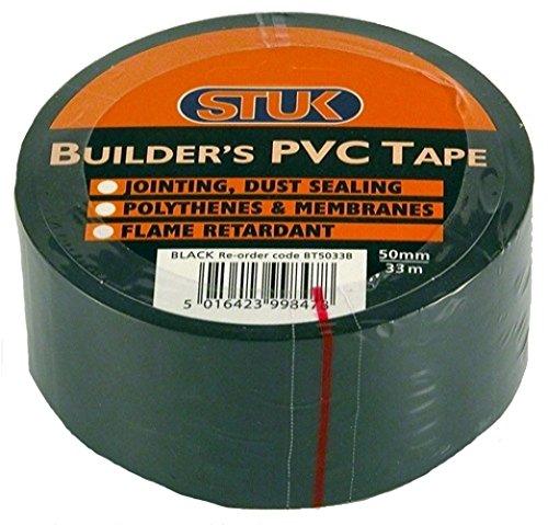 stuk-bt5033b-50-mm-x-33-m-pvc-dpm-builders-tape-black