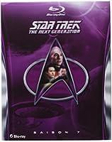 Star Trek - La nouvelle génération - Saison 7 [Blu-ray]