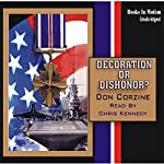 Decoration or Dishonor | Don Corzine