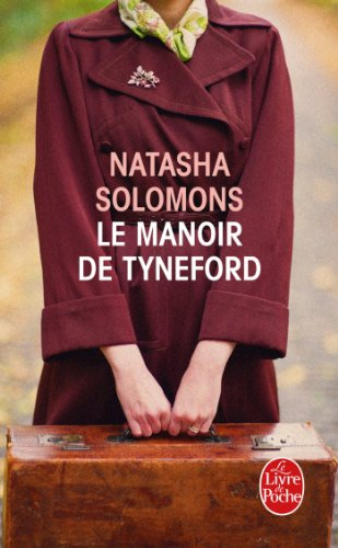 The Novel in the viola (Le manoir de Tyneford) de Natasha Solomons 51tZUq-AXYL._
