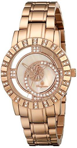 Burgmeister Sofia BM517-368 - Reloj analógico de mujer de cuarzo