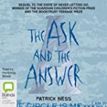 The Ask and the Answer (Unabridged)