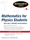 img - for Schaum's Outline of Mathematics for Physics Students (Schaum's Outlines) book / textbook / text book