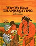 Why We Have Thanksgiving (Modern Curriculum Press Beginning to Read)