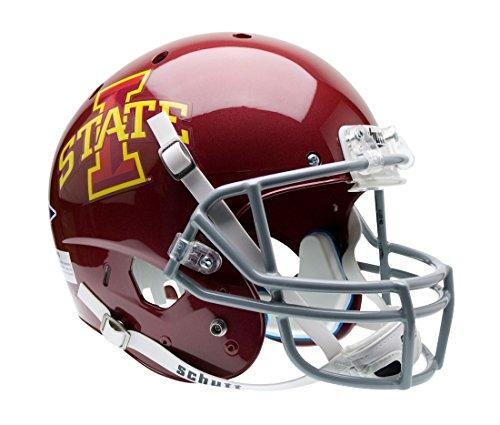 NCAA Iowa State Cyclones Replica XP Helmet (Iowa State Football Helmet compare prices)