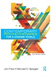 img - for Contemporary Psychotherapies for a Diverse World: First Revised Edition book / textbook / text book