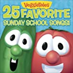25 Favorite Sunday School Song