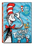 Cat in the Hat: Wings & Things [DVD] [Region 1] [US Import] [NTSC]