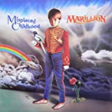 Marillion - Misplaced Childhood - EMI - EJ 2403401, EMI - MRL 2