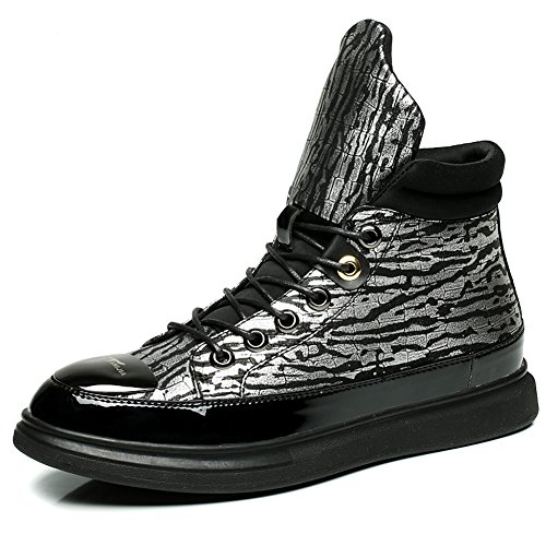 gnshijia-outdoor-sports-high-top-board-shoes-silver-40