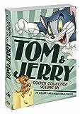 echange, troc Tom & Jerry - Golden Collection - Volume un