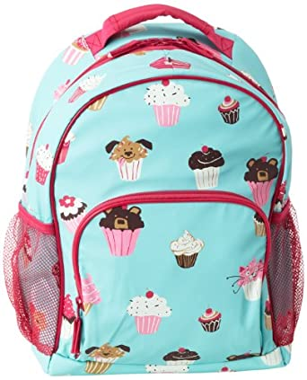 Hatley Girls 2-6x Cupcakes Back Pack