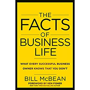The Facts of Business Life Audiobook