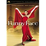 Funny Face - Paramount Centennial Collection (Bilingual)by Audrey Hepburn