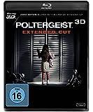 Poltergeist - Extended Cut  (+ 2D-Version) [3D Blu-ray]
