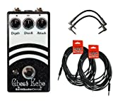 $:Sale EarthQuaker Ghost Echo Reverb w/4 Free Cables review