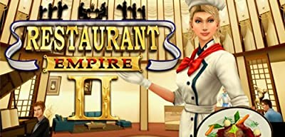 Restaurant Empire 2 [Online Game Code]