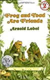 Frog and Toad Are Friends (0064440206) by Arnold Lobel