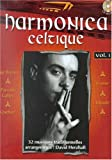 echange, troc David Herzhaft - Harmonica celtique Volume 1