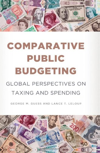 Comparative Public Budgeting: Global Perspectives On Taxing And Spending front-1023086