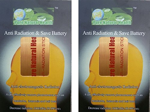 Pure natural health 2 Anti