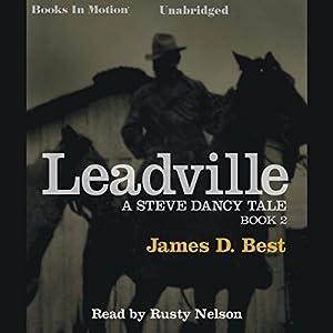 Leadville Audiobook