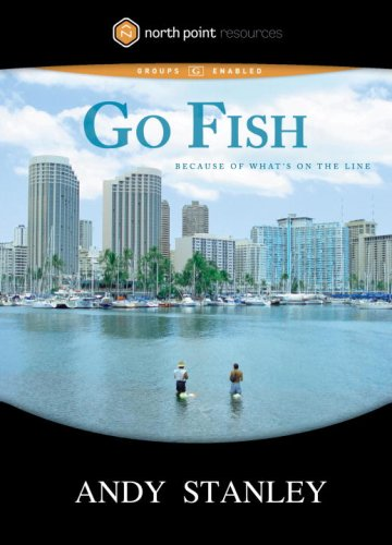 Go Fish DVD: Because of What's on the Line