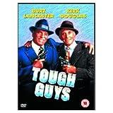 Tough Guys [Region 2] ~ Burt Lancaster