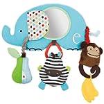 Skip Hop Stroller Bar Activity Toy, A...