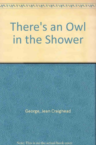 There's an Owl in the Shower PDF