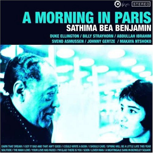 "Featured recording ""A Morning in Paris"""