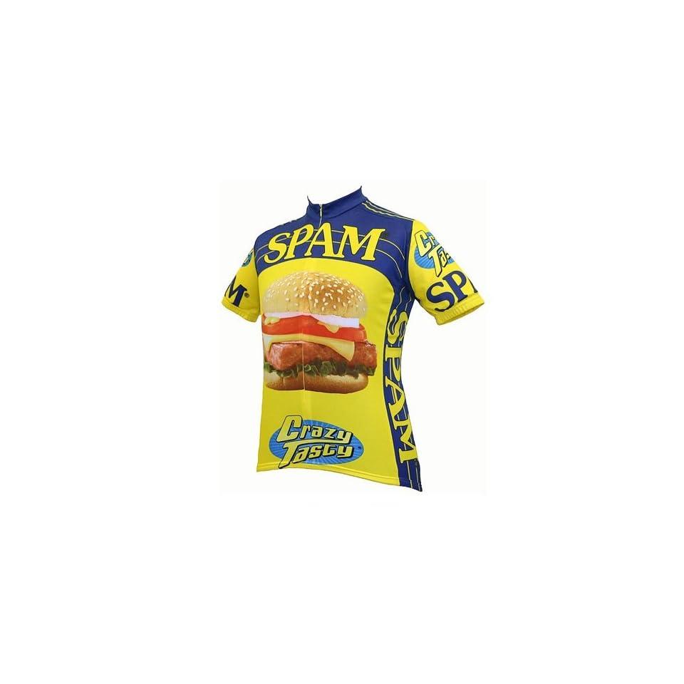 Gas Less Mens Cycling Jersey on PopScreen d457e48e0