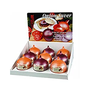Onion Keeper (Colors May Vary)
